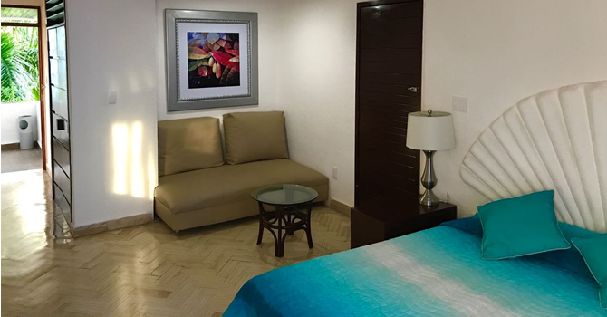 Ixtapa Palace Rooms